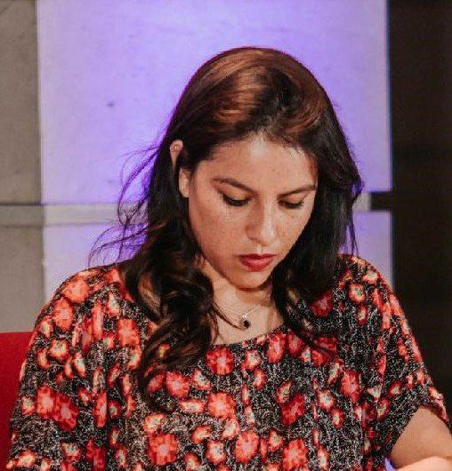 Linda Miranda, nueva directora del Museo Casa Chihuahua