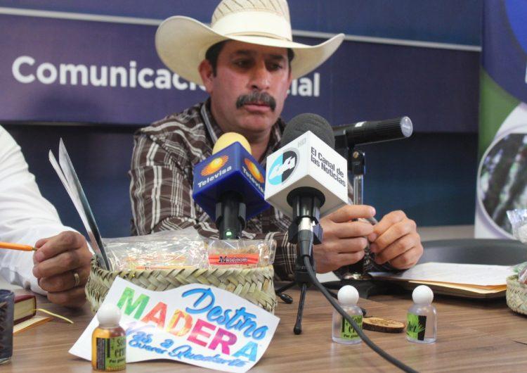 Patrullan militares Madera para garantizar seguridad de turistas
