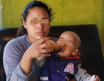 Encuentran en San Rafael a madre e hijo desaparecidos