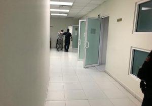 Matan a detenido en Ciudad Judicial