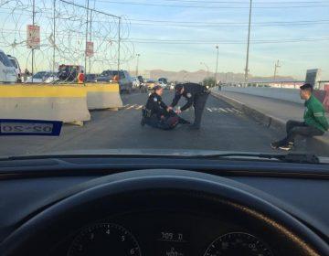 Atemoriza detención de migrantes por CBP en cruces a EU
