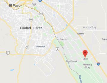 Incidente militar con EU fue en los límites de Juárez y Guadalupe