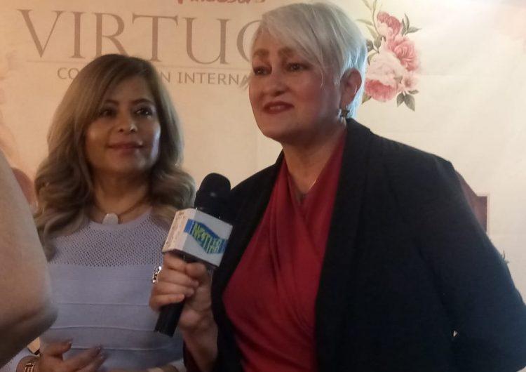Invitan CEDH e IMM a convención internacional de Mujeres Virtuosas