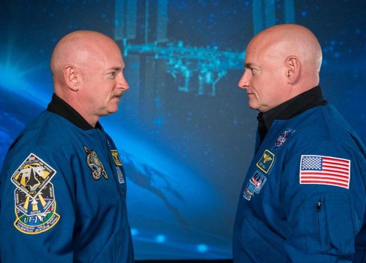 Estudio revela que se envejece más rápido en el espacio