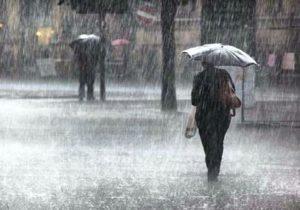 Lluvias, granizo y actividad eléctrica para hoy, alerta PC