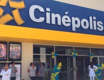 Hoy inauguran nuevo Cinépolis en Pachuca