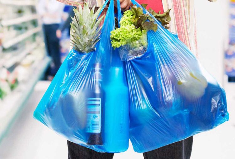 Desde hoy está prohibido el uso de plásticos en centros comerciales de Hidalgo