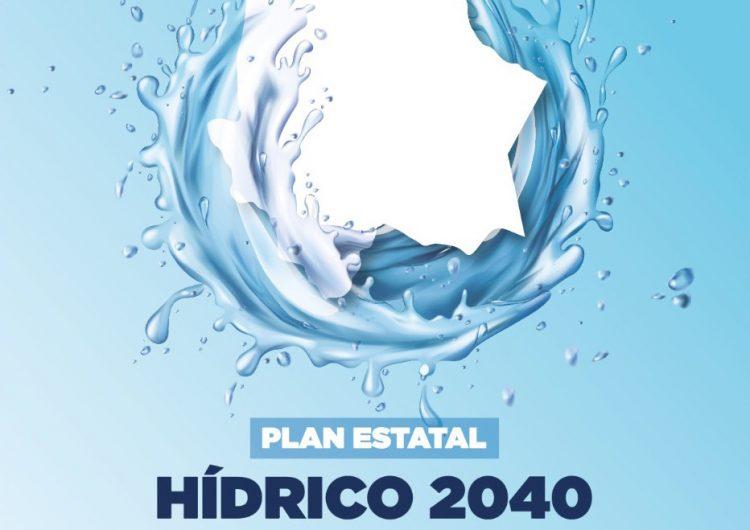 Expondrá Conagua relevancia del Plan Hídrico 2040