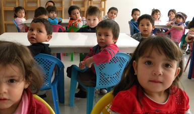 León manda iniciativa al Congreso local para apoyar a estancias infantiles