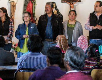 Fortalecerán autonomía de pueblos indígenas con registro estatal