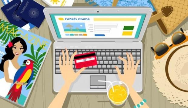 Recomiendan precaución al comprar paquetes vacacionales en internet