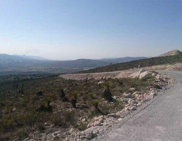 En la Sierra Negra de Puebla crece el frente contra proyectos de muerte