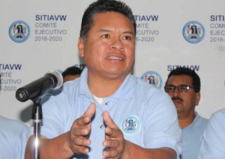 Amaga Sitiavw con impugnar carátula fiscal de VW