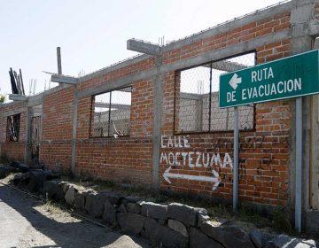 """Pide Cupreder no bajar la guardia de alerta ante """"quietud"""" del Popocatépetl"""