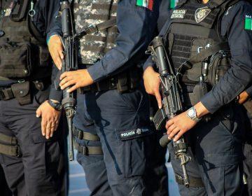Propone candidata del PT mejores condiciones laborales a policías
