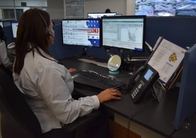 Cárcel a quien realice llamadas falsas al 911: Fiscalía