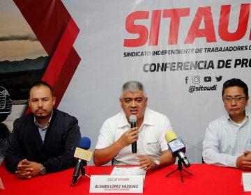Audi y Sitaudi pactan aumento global del 7%