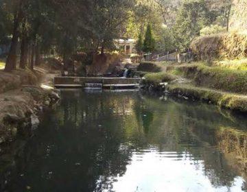 Una de las mejores ofertas ecoturísticas para esta Semana Santa es Tlahuapan