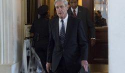Funcionarios de EU crítican el informe de Mueller; piden que…