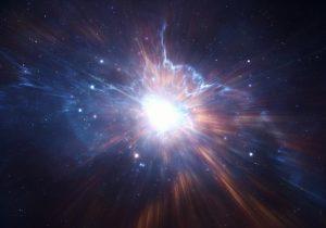 ¿Qué sucedió antes del Big Bang?