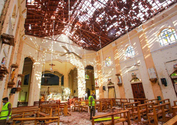 ¿Qué ocurre en Sri Lanka? Una historia de guerra, violencia y bombardeos que interrumpen la paz
