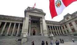 Detienen a dos futbolistas profesionales de Perú acusados de violar…