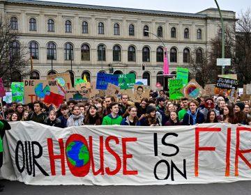 Greta, Luisa, Anuna… Las jóvenes que movilizaron a europeos por la emergencia climática