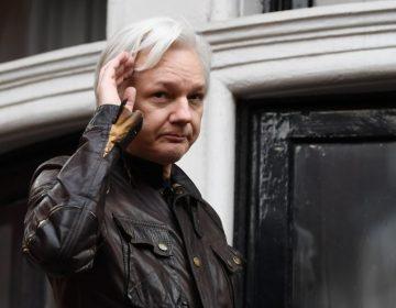 Julian Assange se niega a ser extraditado a EU