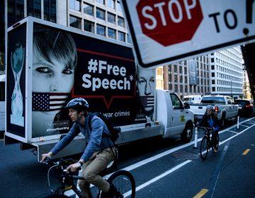 Liberan a Chelsea Manning tras dos meses de cárcel por negarse a declarar en caso WikiLeaks