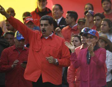 Suman 10 los diputados opositores acusados de traición a la patria en Venezuela