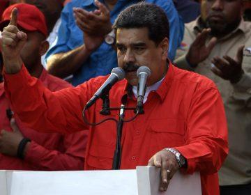 Siete diputados opositores son acusados de traición a la patria en Venezuela