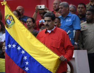 """""""No me va a temblar el pulso"""": Maduro lanza advertencia a opositores; ONG denuncia la muerte de una persona"""