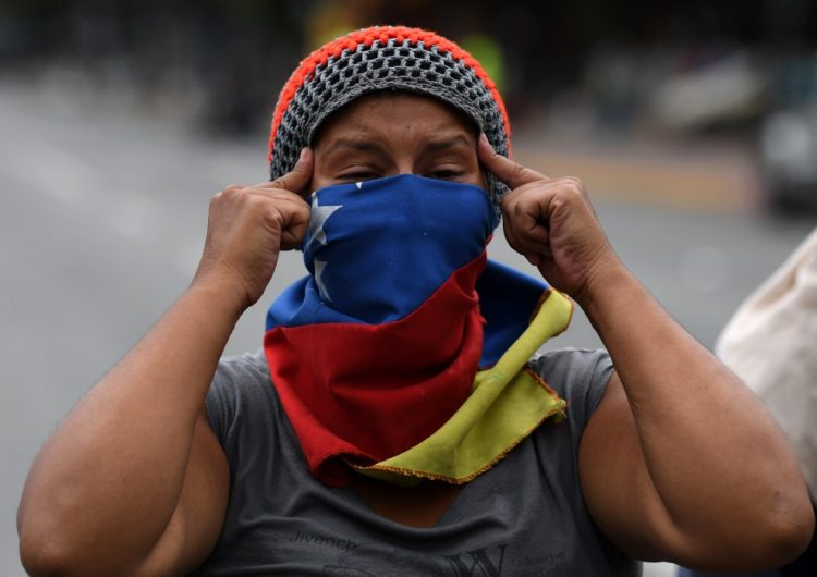 Constituyente de Maduro allanará inmunidad a diputados que apoyaron sublevación