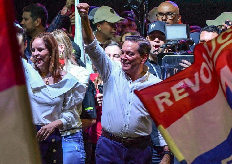 Nito: El ganadero y presidente electo de Panamá que promete rescatar al país