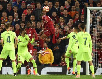 Liverpool hace historia: Avanza a la final de Champions tras remontada al Barcelona