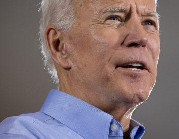 Joe Biden apoyaba el muro con México para detener el tráfico de drogas, según CNN