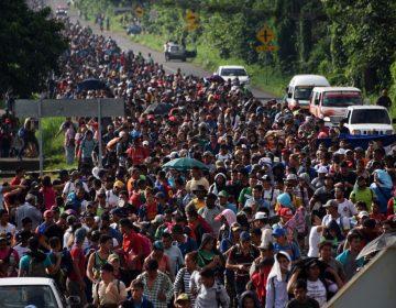 WhatsApp y Facebook: cómo las redes sociales forman caravanas migratorias