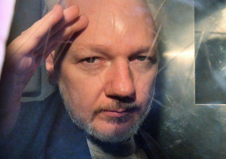 La justicia sueca reabre el caso por presunta violación contra Assange