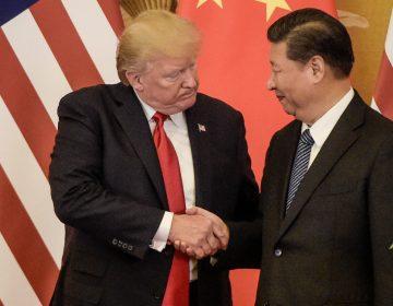 China aumenta sus aranceles a productos de EU en represalia a medidas de Trump