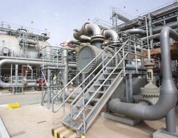 Ataques con drones obligan a cerrar instalaciones petroleras en Arabia Saudita