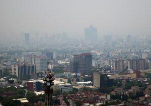 Recomendaciones para cuidar tu salud ante la contaminación por PM 2.5 y ozono en la CDMX