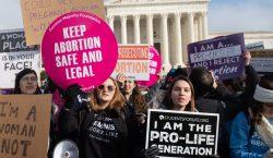 Ante nuevas restricciones ¿Qué pasará con el aborto legal en…