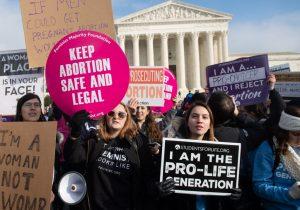 Ante nuevas restricciones ¿Qué pasará con el aborto legal en EU?