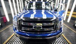 "Ford suprimirá 7,000 empleos a nivel mundial para ""modernizar"" la…"