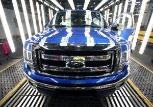 "Ford suprimirá 7,000 empleos a nivel mundial para ""modernizar"" la empresa"