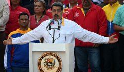 """Venezuela invertirá en Huawei, compañía víctima de una """"tremenda agresión"""",…"""