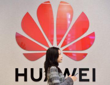 La japonesa Panasonic se suma a medidas de Trump y suspende negocios con Huawei
