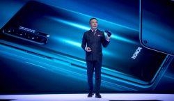 Por veto de Huawei en EU, operadores de Reino Unido…