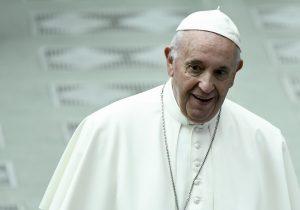 """""""El diablo le tiene bronca a México"""", dice el Papa sobre los problemas del país"""