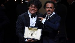 El Festival de Cannes da la Palma de Oro a…